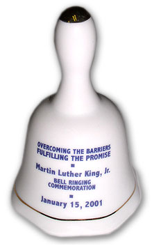 2001 Bell: Overcoming the Barriers, Fulfilling the Promise, 2001.