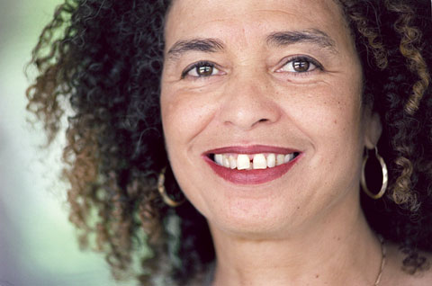 Angela Davis, Social Equality Activist and Author